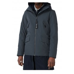 ELVINE men's jacket coal Thermore padding mod Cole