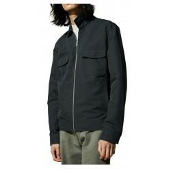 ELVINE giacca uomo Kristoffer con tasche con patta sul petto e a filetto in vita