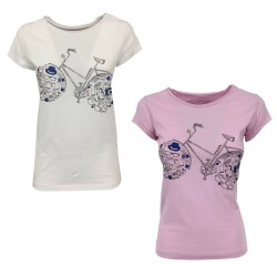 EMPATHIE women's t-shirt mod S2100101 100% cotton MADE IN ITALY