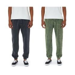 KATIN pantalone uomo felpa garzata lavaggio vintage63 art PALOU10 80% cotone 20% poliestere