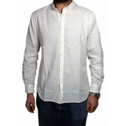 Made & Crafted - camicia 100% cotone