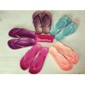 Women's Flip flops and slippers